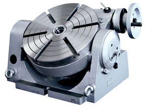 12 precision tilting rotary table for 12 rotary table
