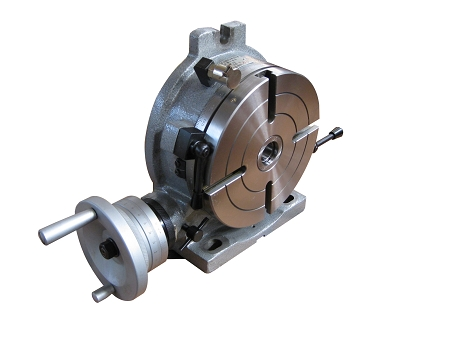 8 Quot Precision Horizontal Amp Vertical Rotary Table