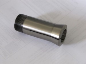5C Round Collet - Many Sizes