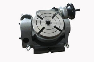 "6"" Prcision Tilting Rotary Table"