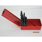 Jobber Drill Set - 29 Pieces