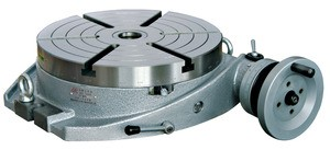 "12"" Precison Horizontal Rotary Table"