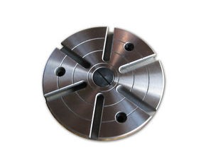 "Face Plate for 8"" Super Spacer or Deluxe Rotary Index"