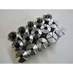 5C Collet Set - 15 pcs